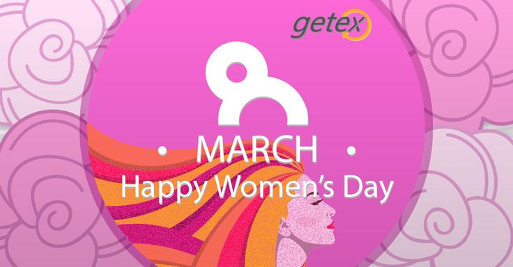 When the world was created, you were also created to beautify it. You have done your work perfectly for all the world is smiling for you today. Happy Women's Day! http://bit.ly/1khTx1t