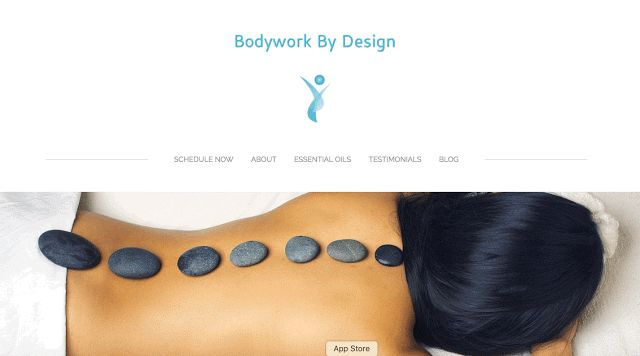 Bodywork Buddy Blog : A Few New Updates! {Clear Your Browser Cache}