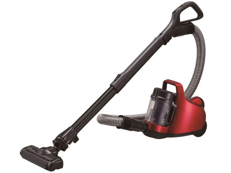 #Toshiba #Torneo #Mini VC-C3  One of the best ranked vacuum cleaners on Kakaku.com!