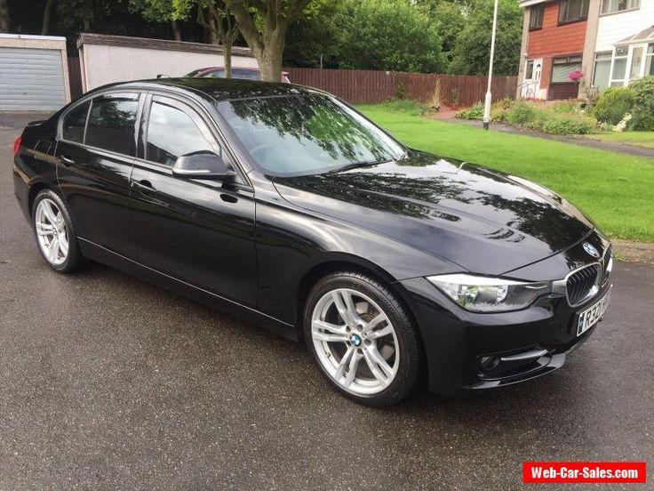 BMW 318D SPORT IMMACULATE #bmw #318 #forsale #unitedkingdom