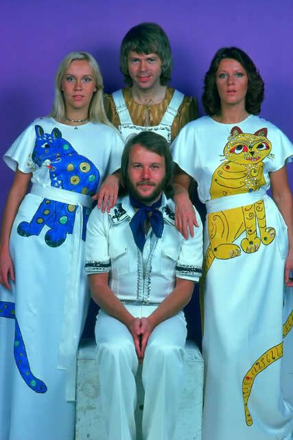 46 best images about abba cat costumes on pinterest