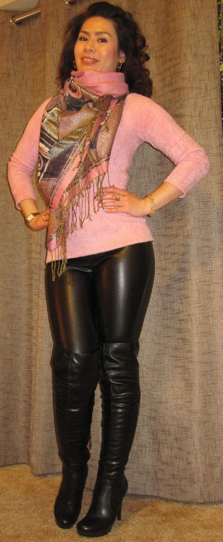Mistress Ysave Adc Leather Pants Leather Pants