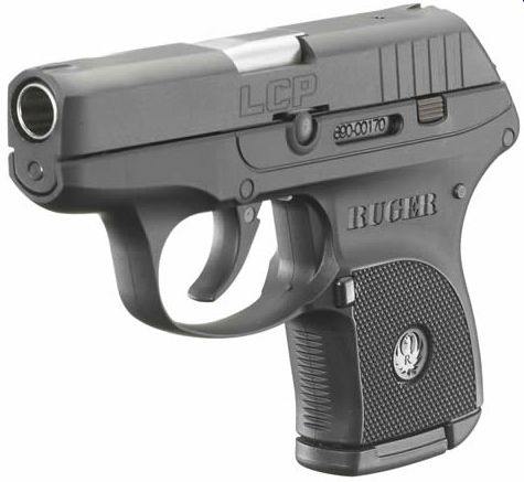 Ruger LCP 380 Ultra Compact Pistol - Impact Guns