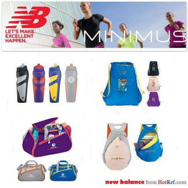 New Balance® Sports Products from HotRef.com