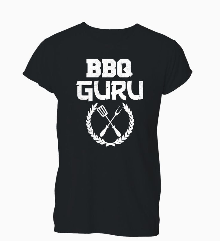 >> Click to Buy << BBQ Guru Funny Dad Summer Barbecue Grill T-Shirt Womens Fashion Brand Hipster Slim Top O-Neck Top Tee #Affiliate