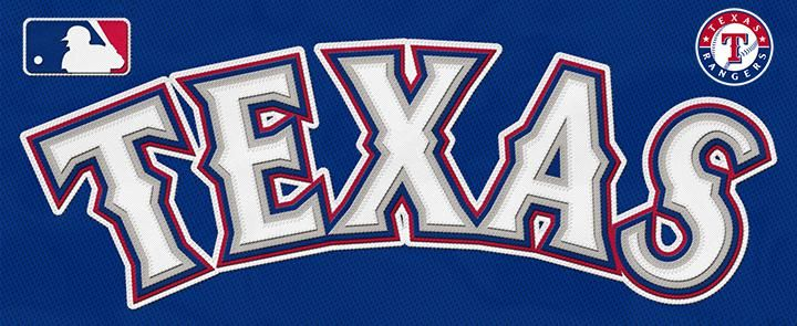 Texas Rangers - Team