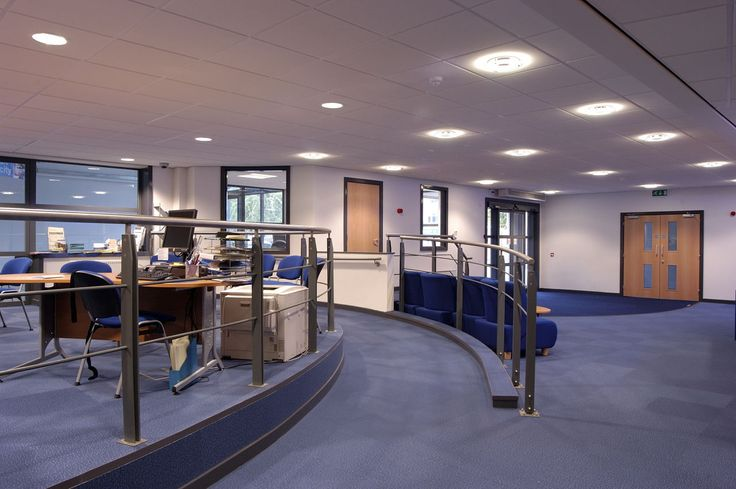 #commercial #lightning #interior #decor #design #furniture #office