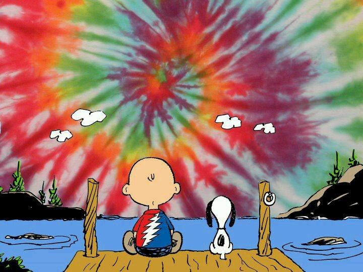 Acid Snoopy