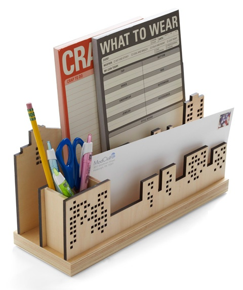 1000 images about cute organizing ideas on pinterest - Cute desk organizer ...
