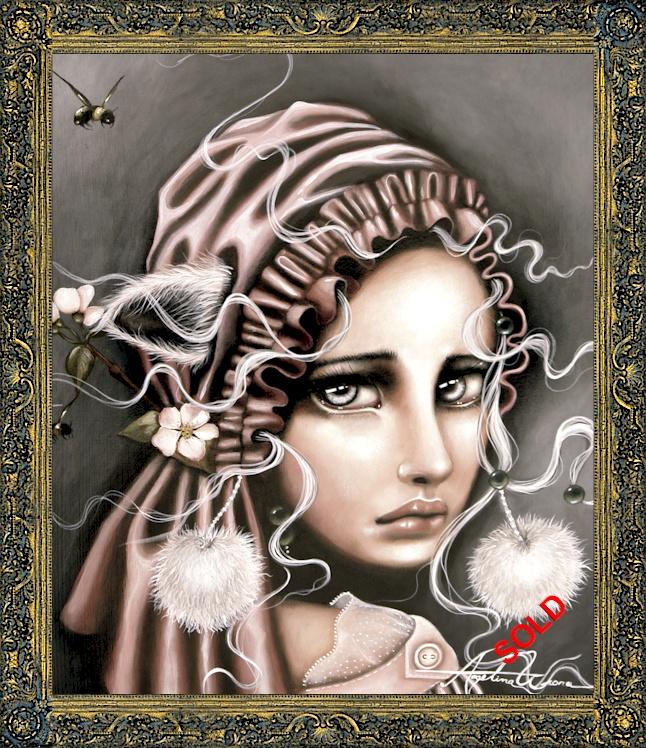 by Angelina Wrona