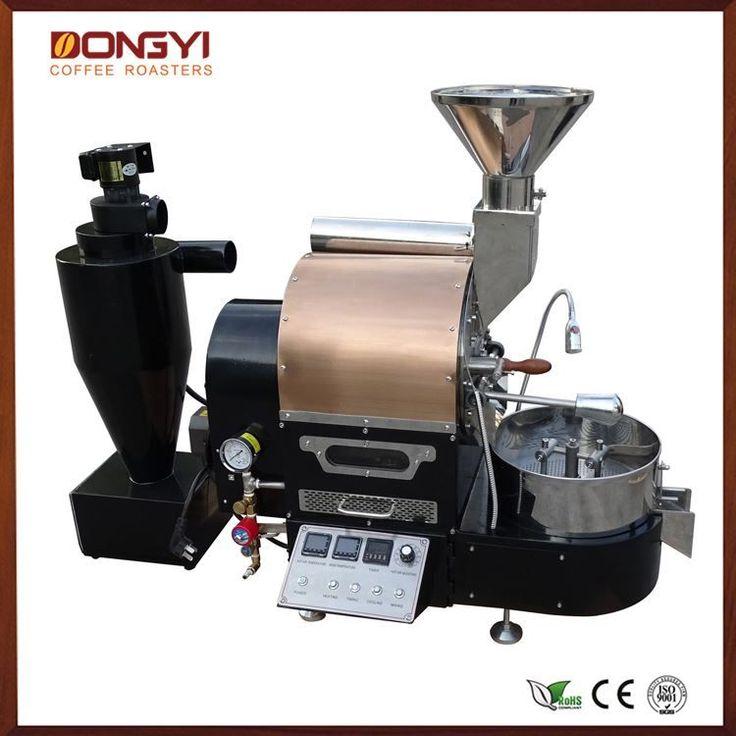 Best selling LPG 1kg home coffee roasters for sale/1kg 2kg 3kg 6kg small coffee roaster