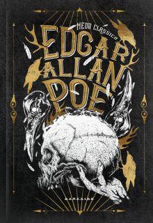 Medo Clássico, by Edgar Allan Poe | DarkSide Books