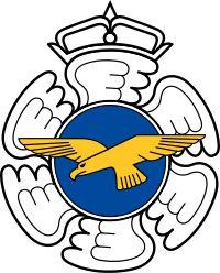 Suomen ilmavoimat on yksi Suomen puolustusvoimien kolmesta puolustushaarasta. Muut kaksi ovat maavoimat ja merivoimat.