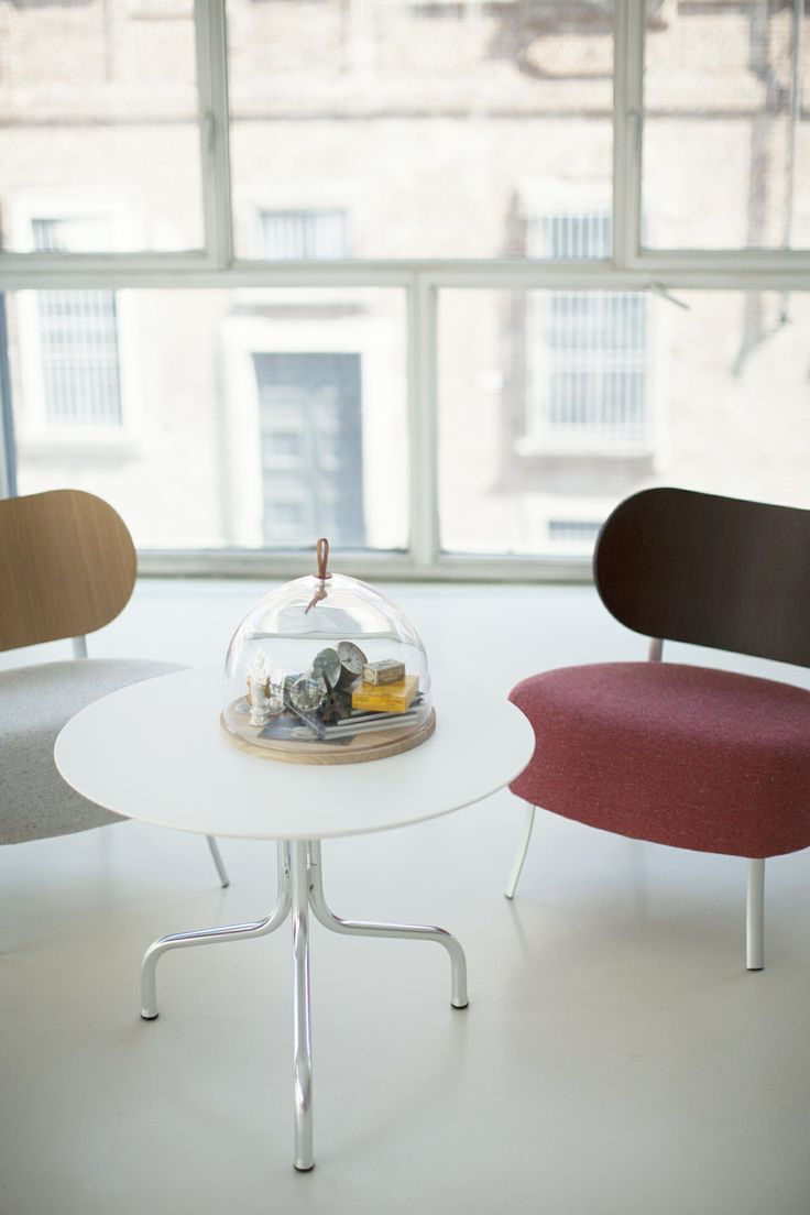 Salone del Mobile 2014 fulvia carmagnini styling for  De Padova /floors with jennifer graf