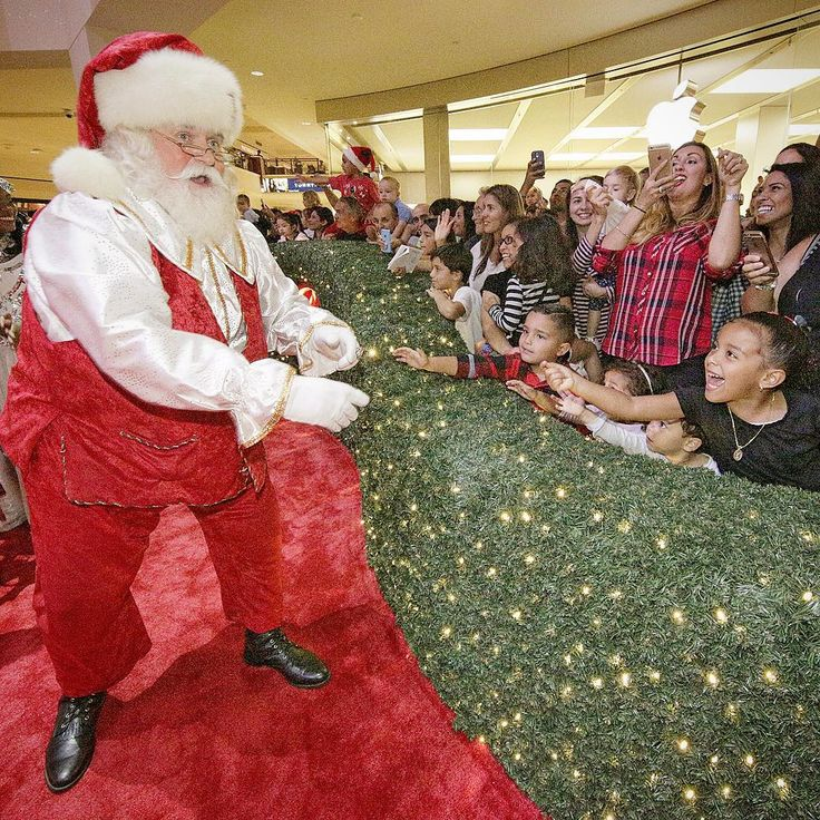 18 Best Aventura Mall Holiday Memories Images On Pinterest