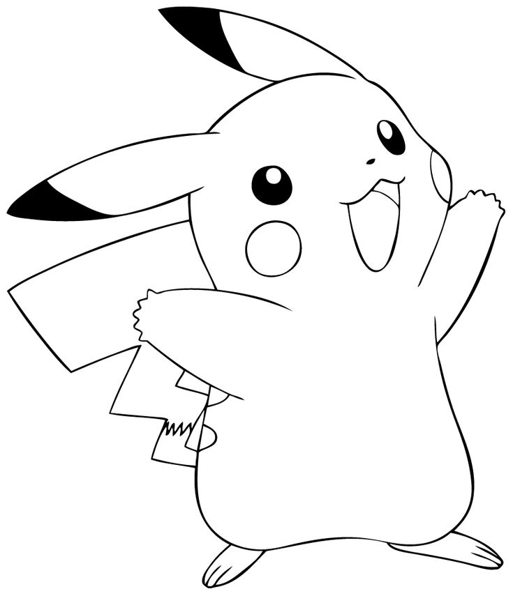 8 best pokemon pics to colour images on Pinterest Birthdays