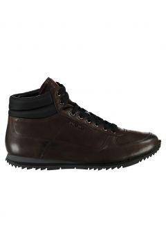 Prada Erkek Kahverengi Ayakkabı https://modasto.com/prada/erkek-ayakkabi/br2412ct82 #erkek