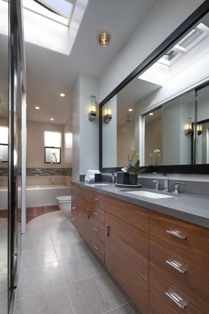 Bathroom Ideas Long Narrow Space 65 best bathroom ideas images on pinterest | bathroom ideas