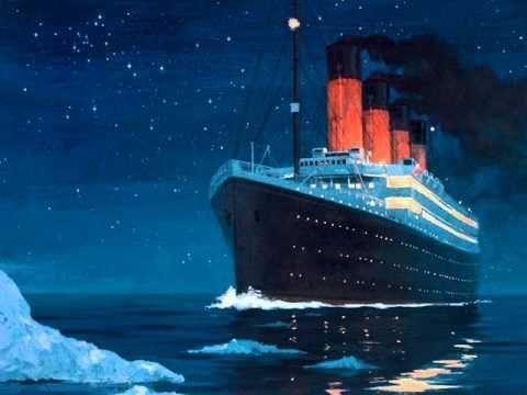 ▶ Titanic Enya Song - YouTube