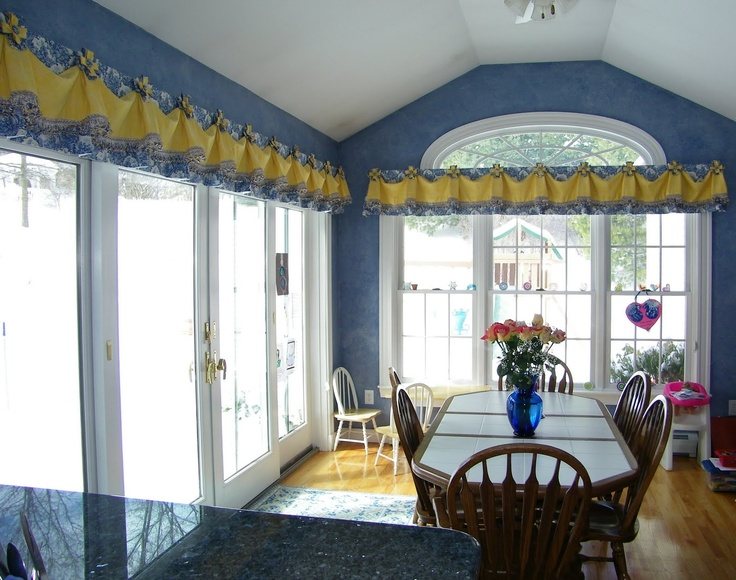 Blue Toile Decorating Ideas: 17 Best Ideas About Blue Yellow Kitchens On Pinterest