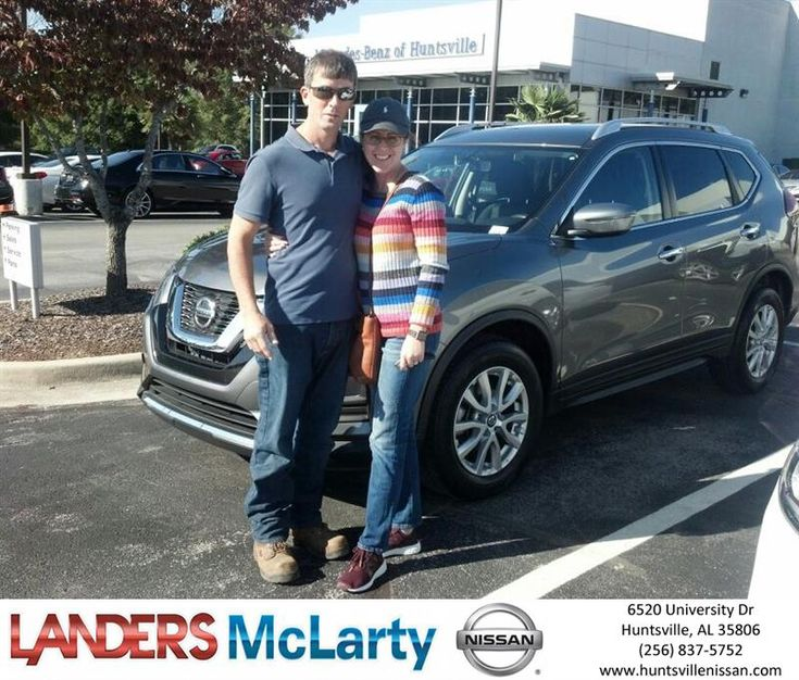 Landers McLarty Nissan Customer Review Great job and left