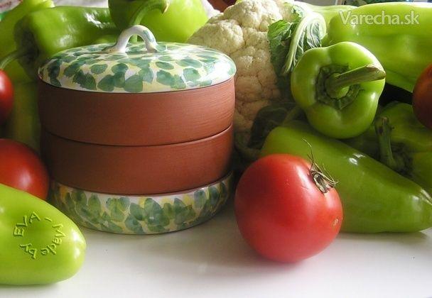 Nakličovanie semien (fotorecept) - Recept