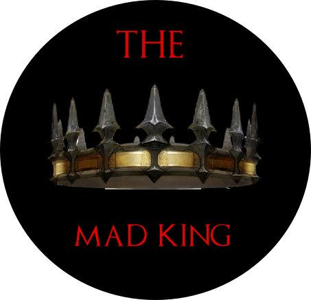 Game of Thrones Inspired ~ The Mad King Body Butter by WhatTheFandom on Etsy