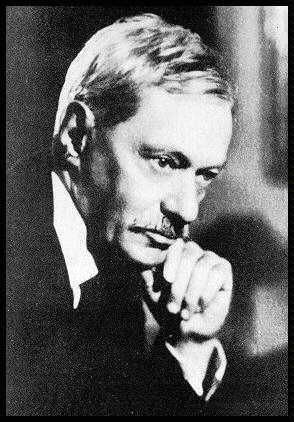 EF Benson, who wrote the Mapp and Lucia books