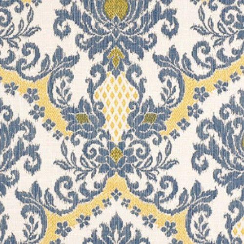 Robert Allen GARFIELD PARK CHAMBRAY Fabric