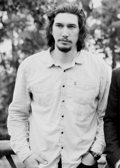 Adam Driver Kylo | 17 Best ideas about Kylo Ren Actor on Pinterest | Kylo ren ...