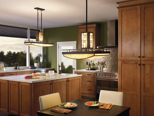 Modern Kitchen Designs Undercabinet Lighting Fixtures By Kichler
