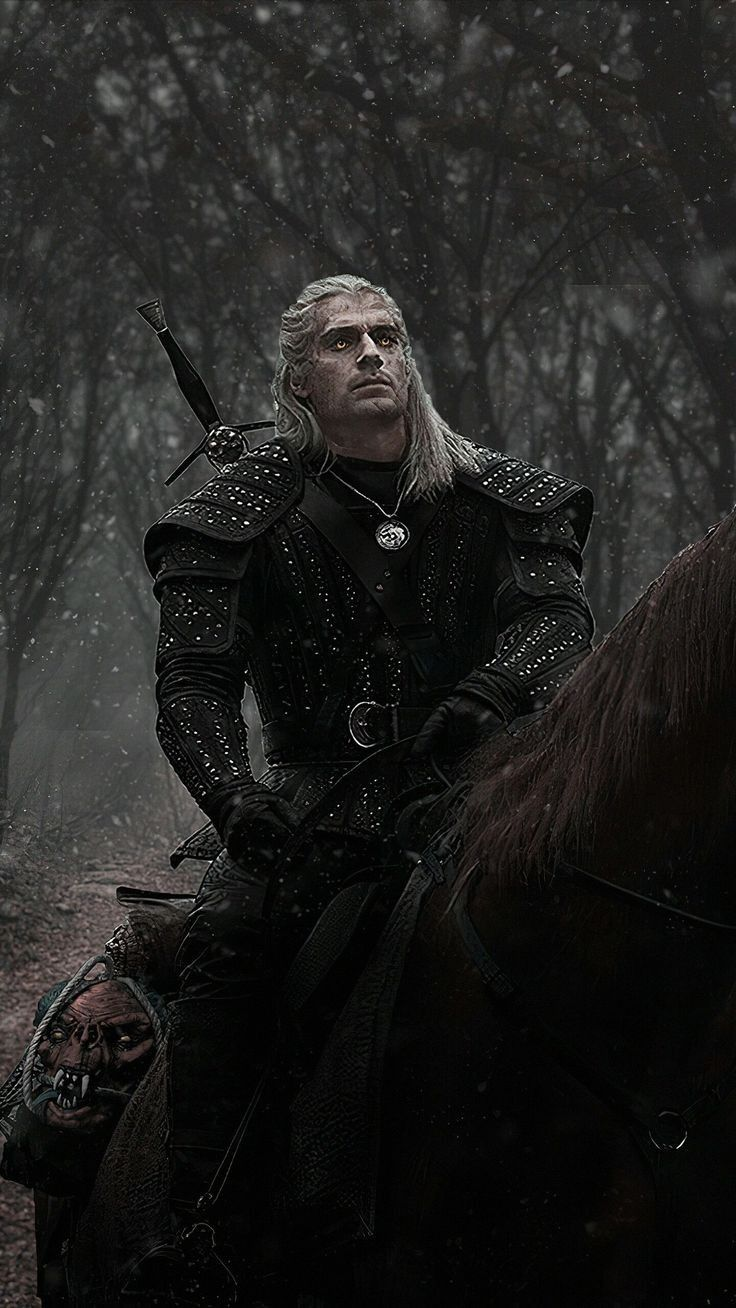 Geralt Of Rivia The Witcher Books The Witcher Book Series The Witcher