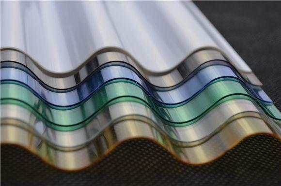Corrugated Roofing Sheets (Greca 76)-Excelite