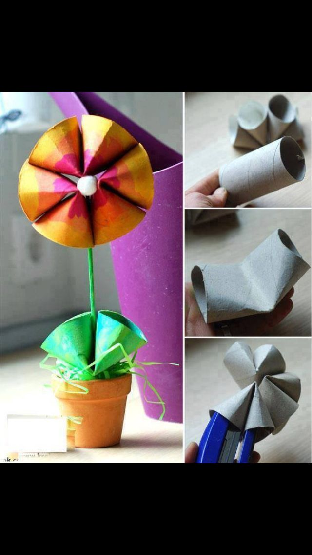 Flower for spring craft?