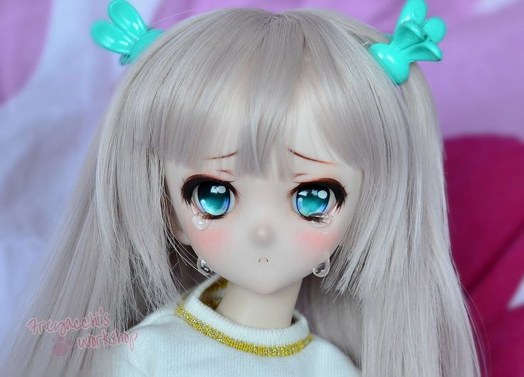 Dollfie dream ddh10 #doll #bjd #dollfiedream