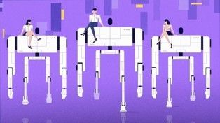The Age of Female Dominance, Brought to You by Robots