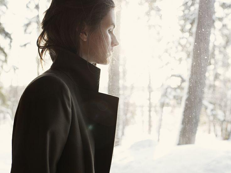 Samuji Fall Winter 2011 Feeling Book | Photographer Nina Merikallio