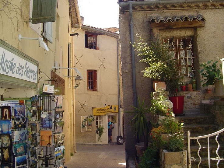 Le Castellet, Provence South of france, Wonders of the