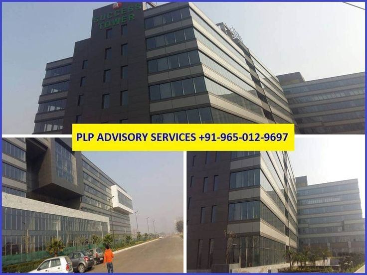 Office Space for Rent in Suncity success tower Gurgaon