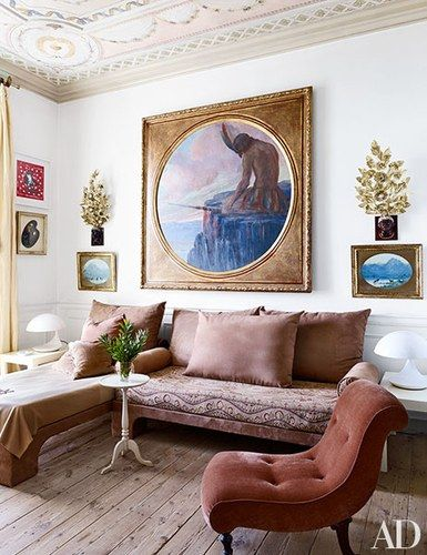 17 Best Ideas About Romantic Living Room On Pinterest