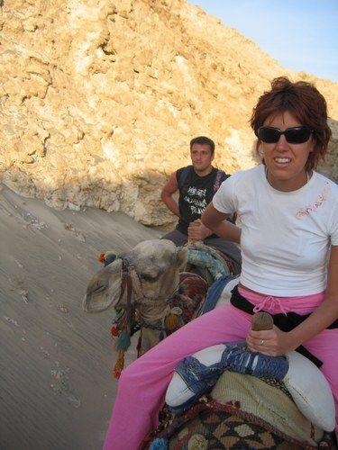 Marsa Alam - Novembre 2005 - Photo 119 : Album di foto - alfemminile