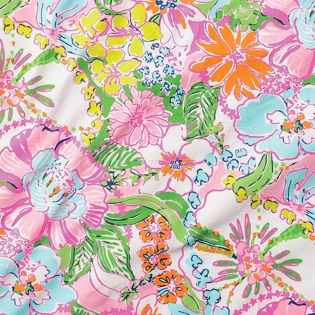 89 Best Whats New In Wallpaper Paint Fabric Images On: 20 Best Images About Lilly Pulitzer Prints On Pinterest