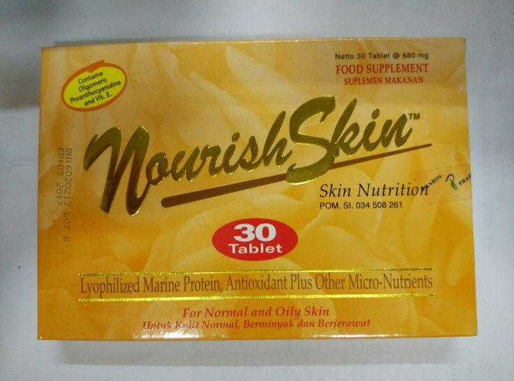 Nourish Skin Ultimate untuk Kulit Sehat Mulus Tanpa Gangguan Jerawat | Nourish Skin