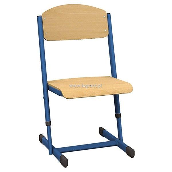 Zdjęcie Krzesło T z regulacją
