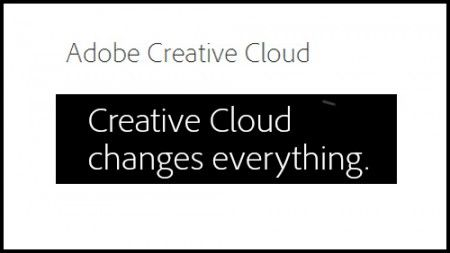 Adobe Creative Cloud explained