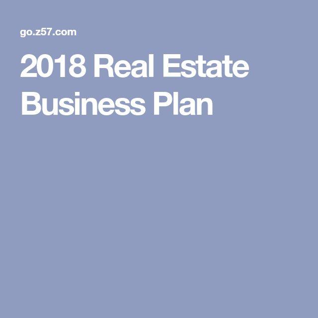 Die besten 25+ Real estate business plan Ideen auf Pinterest - real estate business plan