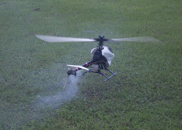 Rc Helicopters | RC_helicopter_hovering