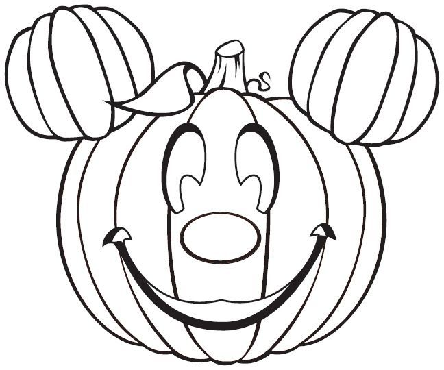 Free Disney Halloween Coloring Pages Pumpkin Coloring Pages Free Halloween Coloring Pages Halloween Coloring Sheets