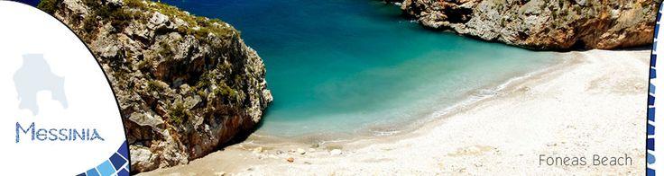 Foneas beach