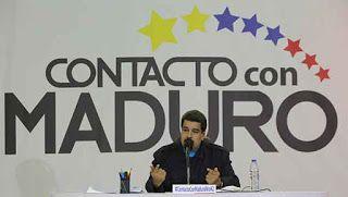 Salud Y Sucesos: Maduro: Se Activara Plan Civico Militar Para Cuida...